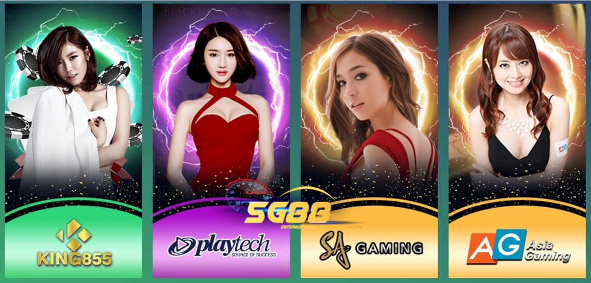 5G88WIN Baccarat Casino