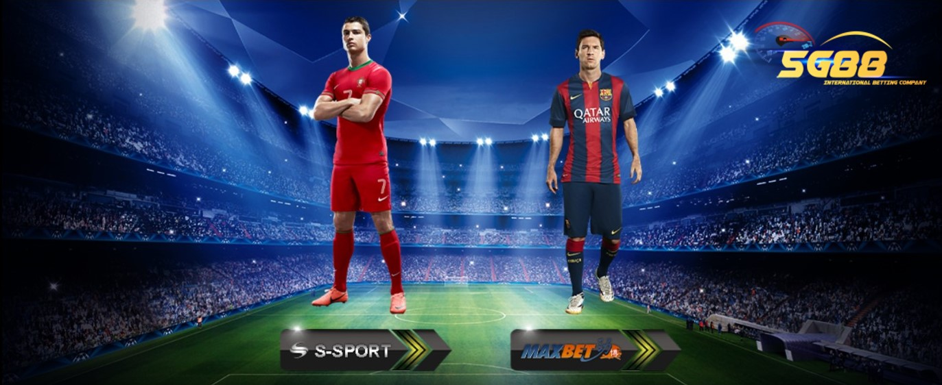 5G88WIN Best SBOBET MAXBET Football Betting in Thailand