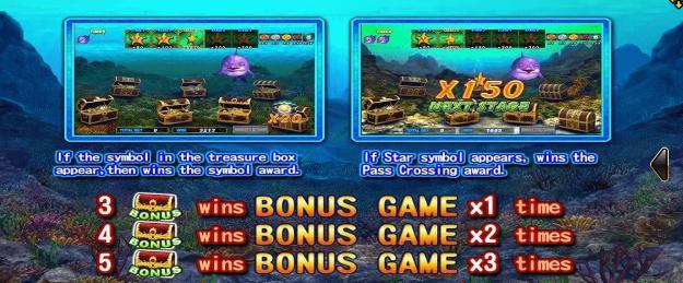 5G88-วิธีการแทงบาคาร่า-bonus-game-table-ตารางเกมโบนัส
