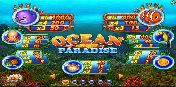 5G88-วิธีการแทงบาคาร่า-ocean-paradise-xe88
